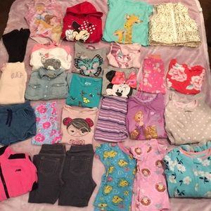 Other - Size 2t-3t girls bundle